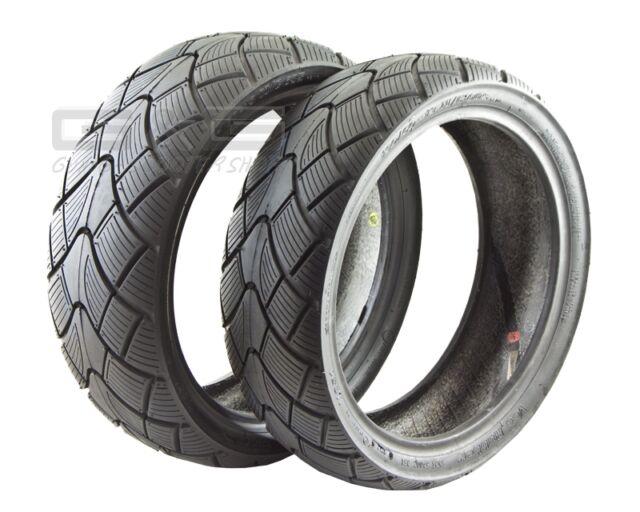 Veerubber M+S 130/ 60-13 60s y 140/60-13 63s Neumáticos de Invierno - Yamaha