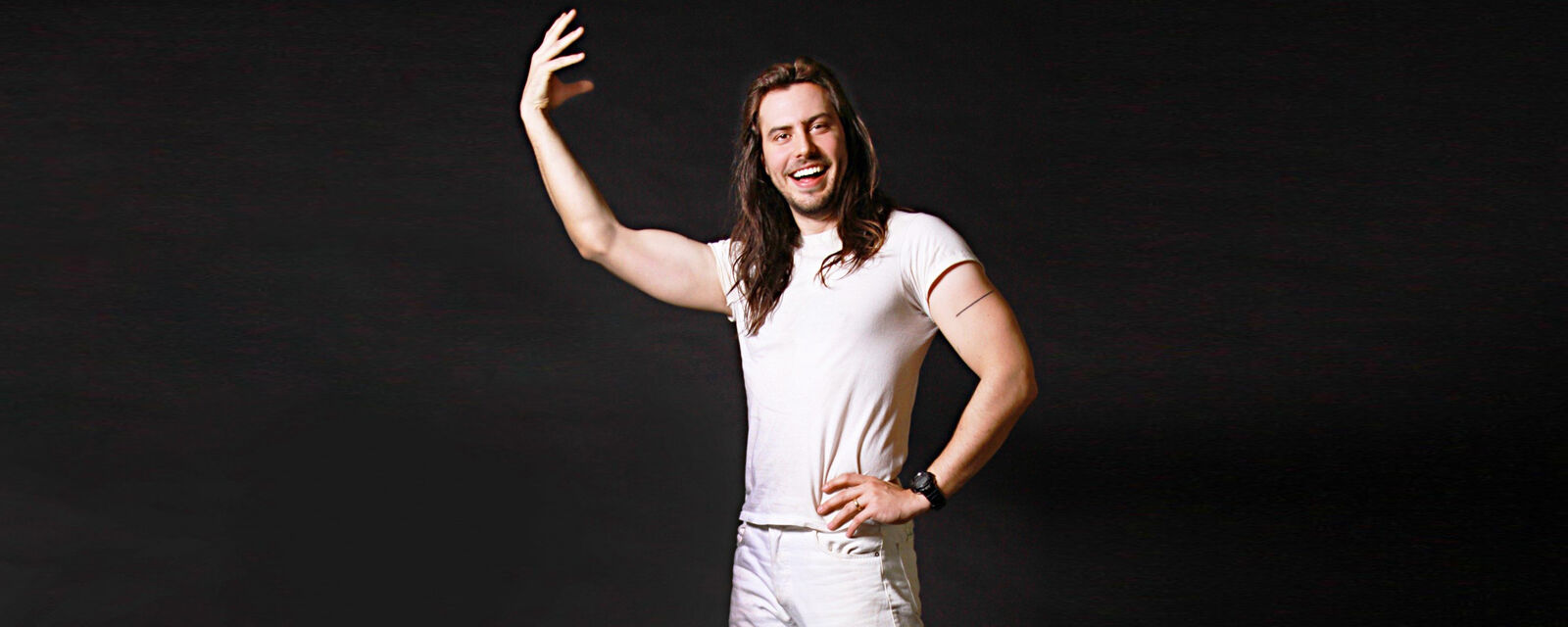 Andrew W.K. Tickets (21+ Event)