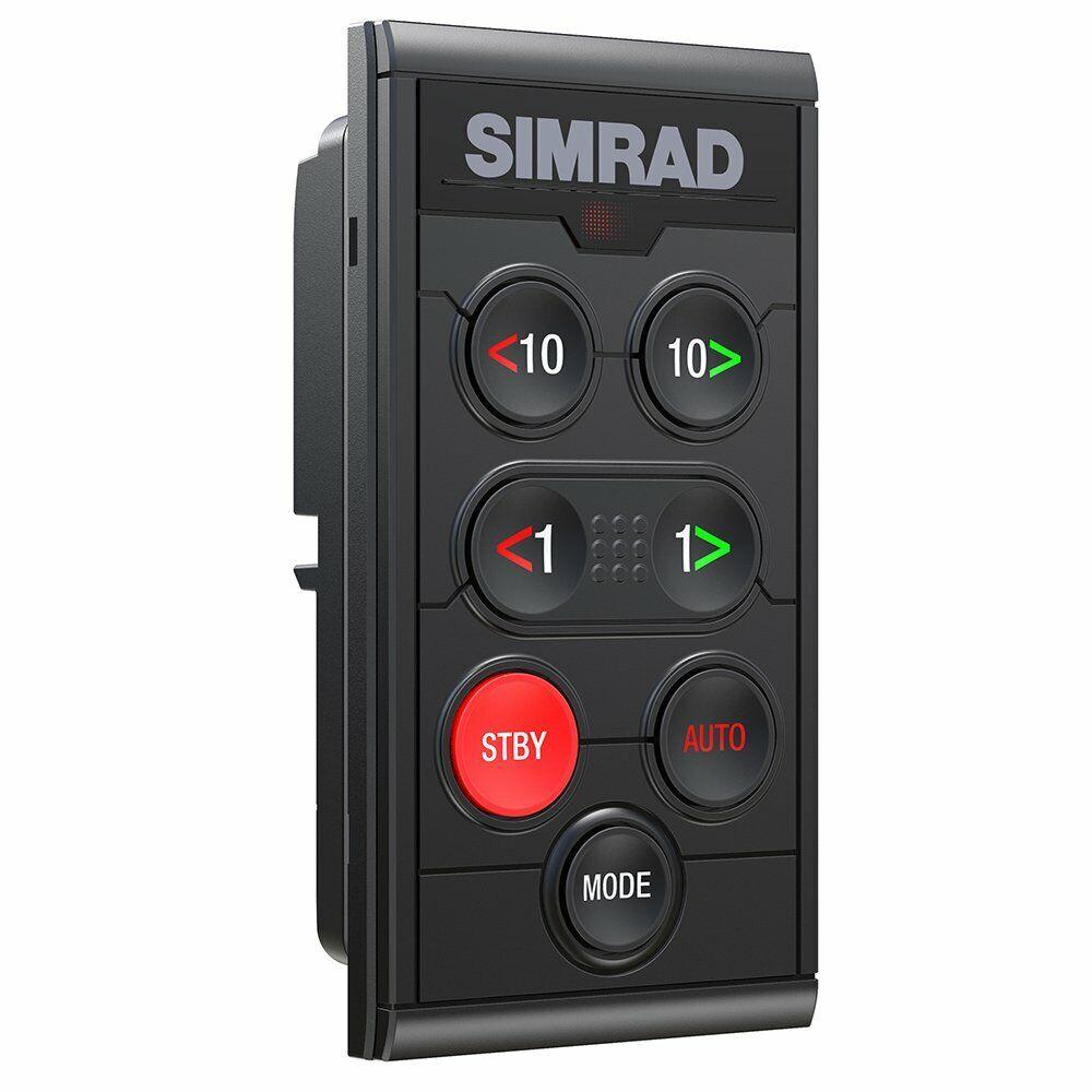 Simrad 000-13287-001 control piloto, Teclado Op12 (00013287001)