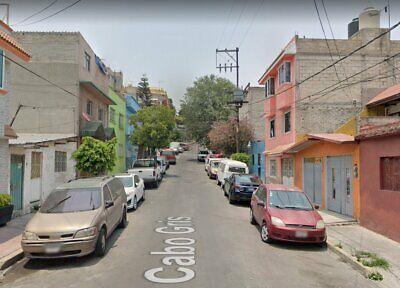 GRAN OPORTUNIDAD COMPRA CASA DE 4 RECAMARAS EN REMATE BANCARIO ADJUDICADA COL GABRIEL HERNANDEZ CDMX
