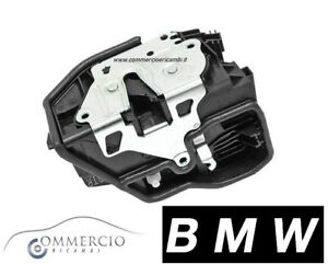 Serratura ANTERIORE Destra BMW SERIE 3 E90 E91 dal 2004 Lato Passeggero NUOVA