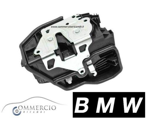Serratura ANTERIORE Destra BMW X5 E70 dal 2006 Lato Passeggero NUOVA 51217202146