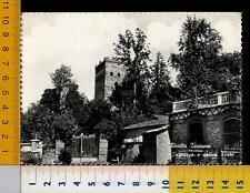 36250] TORINO - RIVALTA TORINESE - INGRESSO E ANTICA TORRE _ 1964
