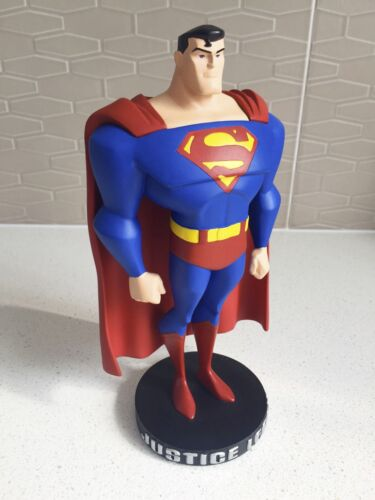 Superman Maquette DC Animated Justice League Limited Edition