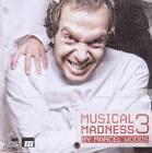 Musical Madness 3 von Marcel Woods,Various Artists (2011)