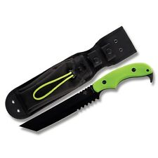 NEW KABAR 5700 ZOMBIE FAMINE TANTO USA MADE FIXED BLADE KNIFE BOX SALE & SHEATH