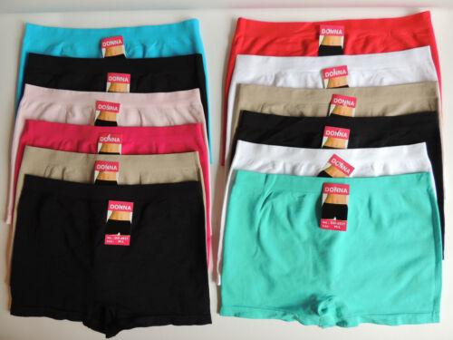 5 Damen Slips Pantys Pants 38 42 44 46 48 50 52 54 56 58 60 Übergröße Unterhosen