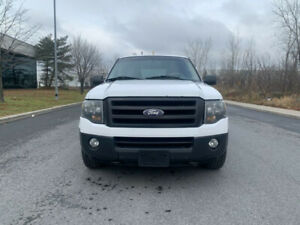 2010 Ford Expedition SSV 4X4