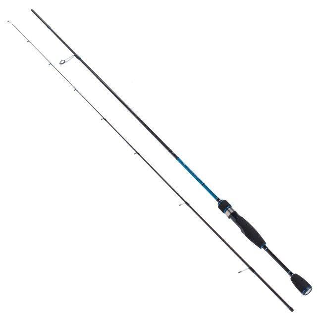 Favorite bluee Bird Spinning Rod Fishing