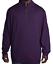 Club Room Men/'s $75 1//4 Zip Merino Wool Pull Over Sweater Choose Size /& Color