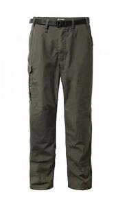 59409660194f Image is loading Craghoppers-Classic-Kiwi-Men-039-s-Walking-Trousers-