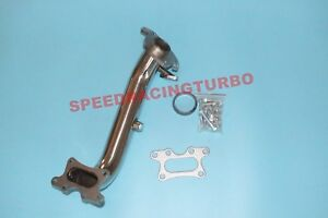 FOR 06-11 CIVIC FG1 FA1 1.8 R18A1 STAINLESS STEEL EXHAUST 4-1 MANIFOLD HEADER