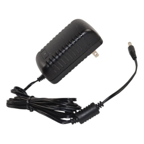 RC30 HQRP 12V AC Power Adapter for Horizon Fitness B600 B701 RC40