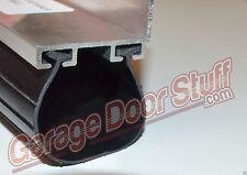 Garage Door Bottom Weather Seal HEAVY DUTY - 16' - CLOPAY-CHI-RAYNOR-OVERHEAD