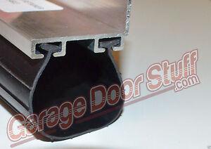 Garage Door Bottom Weather Seal Heavy Duty 16 Clopay Chi Raynor Overhead Ebay