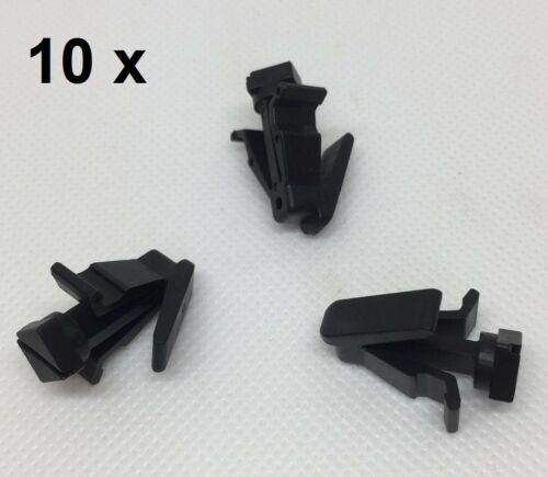 For Radiator Grilles,Front Grill clips01553-03831 For Nissan Plastic Trim Clips