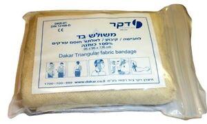 Israeli-Triangular-Dressing-Bandage-Medic-Trauma-Emergency-IFAK-EMT-Compression