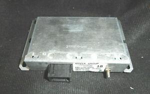 Rover-75-Range-Rover-P38-MG-ZT-GPS-Navi-Receiver-Trimble-YWY100240-22SY554-60B