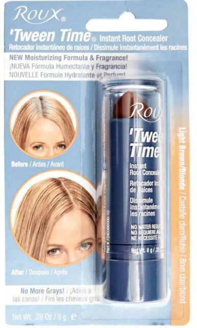 Roux Tween Time Instant Root Concealer Black 1 Ea