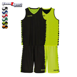 Spalding-Essential-Reversible-Trikotset-Herren-Basketball-Art-3002025-5025