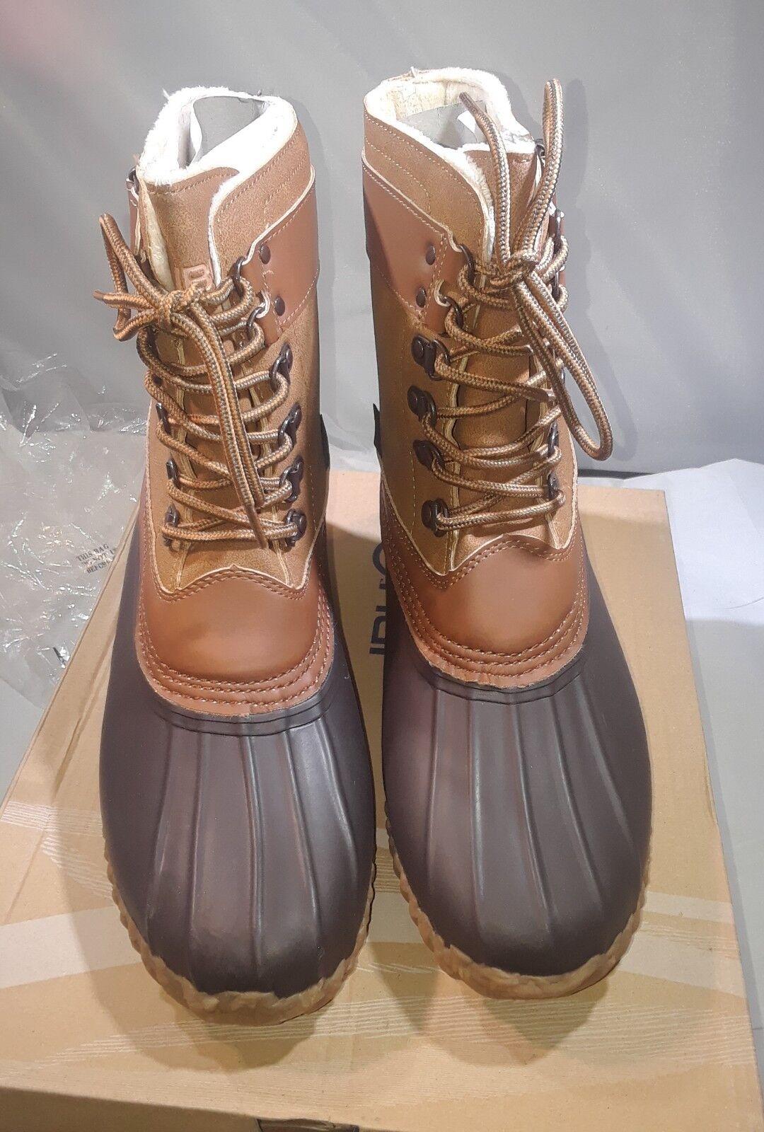 Women's Rubber Boot Nova Scotia - JBU Size 9