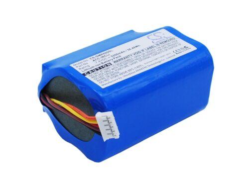 ACC-IRCLI 5200mAh Battery For Grace Mondo GDI-IRC6000 GDI-IRC6000R GDI-IRC6000W