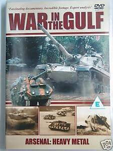 WAR-IN-THE-GULF-ARSENAL-HEAVY-METAL-DVD