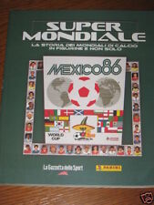 AMANDO MARADONA DVD FILM DI JAVIER VASQUEZ+ALBUM COMPLETO MESSICO Mexico 1986