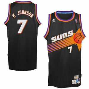 f1126f6cb18 Image is loading ADIDAS-KEVIN-JOHNSON-PHOENIX-SUNS -HARDWOOD-CLASSICS-SWINGMAN-