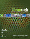 Clean Technology 2013: Bioenergy, Renewables, Storage, Grid, Waste and Sustainability Technical Proceedings of the 2013 CTSI Clean Technology Conference and Expo by Taylor & Francis Inc (Paperback, 2013)