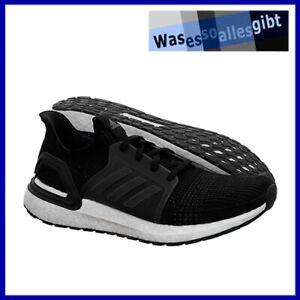 SCHNAPPCHEN-adidas-UltraBoost-19-schwarz-Gr-44-2-3-R-4152