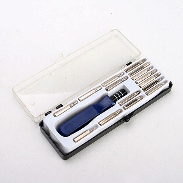 16in1 Repair Tool Screwdriver Set Kit For Mobile Phone Laptop Notebook Computer