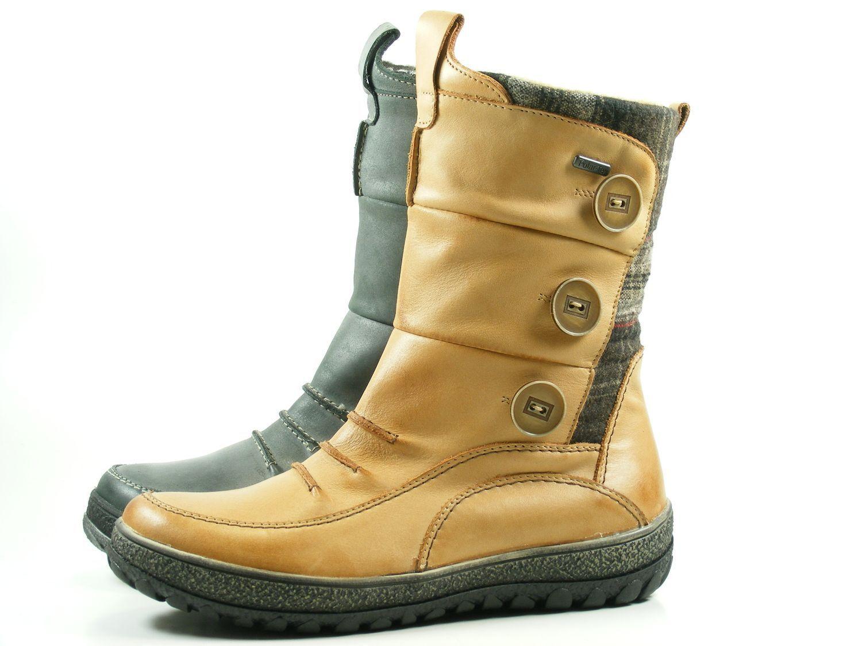 MANITU 990961 Scarpe Stivali da Donna Stivaletti Stivali Polar-TEX | Alta qualità ed economico  | Maschio/Ragazze Scarpa