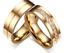 2-Partnerringe-Hochzeitsringe-Verlobungsringe-Eheringe-Gravur-Kollektion-NEU-1