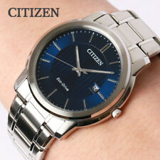 Eco 42mm Aw1211 80l Mens Steel Stainless Citizen Drive Watch 4RL3AqcjS5