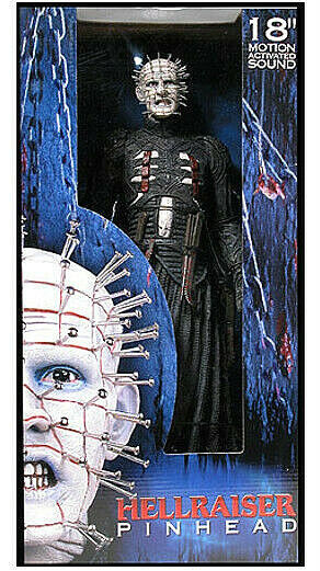 Hellraiser Pinhead 45cm Action-Figure Neca