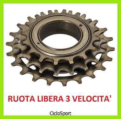 Audacious Freilauf City Bike Attractive Appearance Corona A 3 Geschwindigkeit Für Fahrrad Tipo Condorino