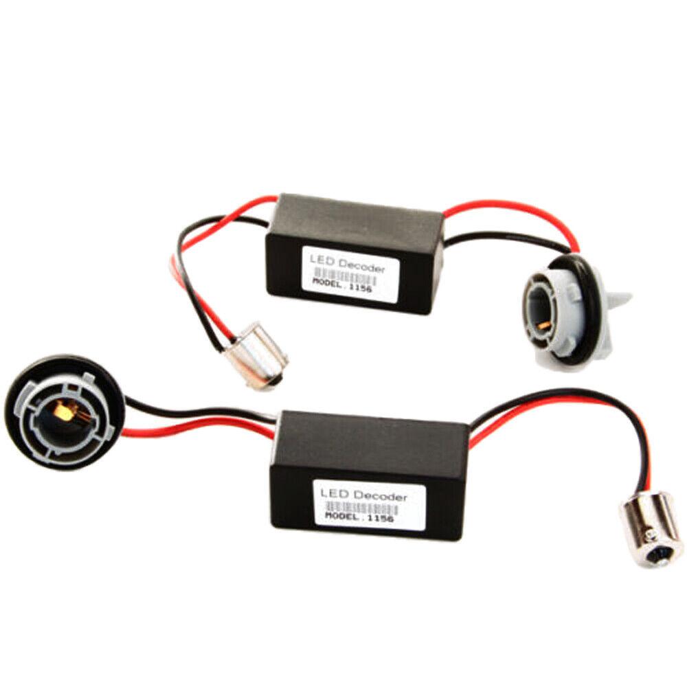 Universal Lastwiderstand für LED Lampen Fehler beheben Fahrzeugblinkerlicht