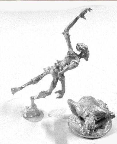 Ungodly Creature Curse of Dead Man/'s Hand CDMH012 Wendigo Cursed Cannibal NIB