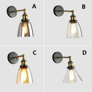 Indoor-Wall-Lights-Kitchen-Swing-Arm-Wall-Lamp-Bedroom-Wall-Sconce-Bar-Lighting