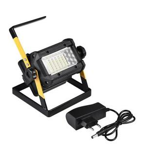 50W-Rechargeable-36-LED-Portable-Outdoor-Camping-Flood-Light-Spot-Work-Lamp-UK