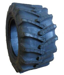 Two New Firestone Flotation 23 Lug Tires For Garden Tractor Pulling Ebay