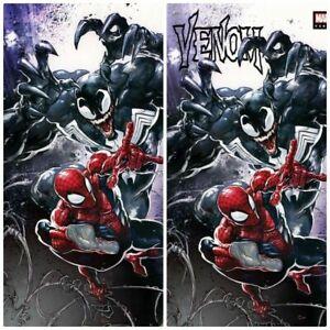 Venom-26-Clayton-Crain-Virgin-Variant-Set-w-CoA-Sold-Out-NM
