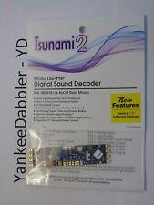 Soundtraxx {885015} Ver 1.2 TSU-PNP 2 amp Tsunami2 for ALCO Diesel YANKEEDABBLER