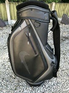 Nike-Rare-Golf-Tour-Staff-Bag-Limited-Edition-Tiger-Woods-Collectors