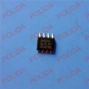Details about 10PCS IC SOP-8 SA602AD SA602AD/01 SA602A