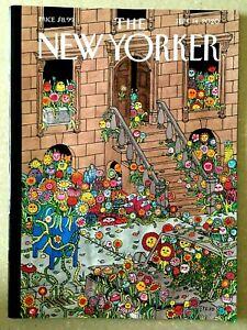 New Yorker magazine~ September 14 2020 Edward Steed - Pipi