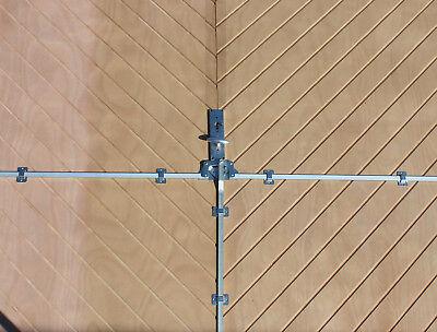 Torfeststeller GTB vh3u tortreibriegel porte de garage Fermeture PZ Torriegel
