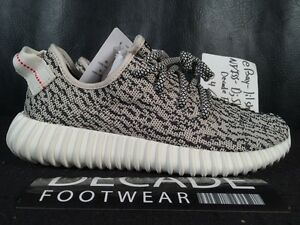 Adidas Yeezy Boost 350 Moonrock AQ2660 US 12