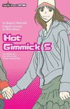 Hot Gimmick S-ExLibrary